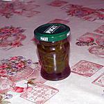 recette Basilic en petits pots