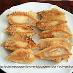 recette Raviolis frits
