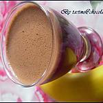 recette Le smoothie aux bananes de Nigella Lawson