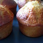 recette Gateau délicieu au yaourt et sirop d'erable