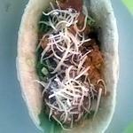recette ce soir c'est mexicain Tacos