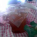 recette confiture d'été prune-abricot