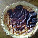 recette Tarte flan ou flan parisien