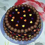 recette Glaçage/Nappage Miroir Au Cacao