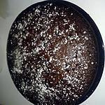recette Gateau au Nesquik moelleux