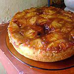 recette Quat-quart ananas