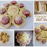 recette Margaritas Hot-Dogs