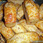recette mini cakes thon-tomates séchées-feta