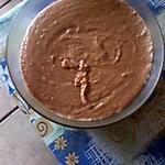 recette Crème pâtissière au chocolat sans oeufs!