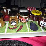 recette confiture abricot figue et autres