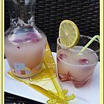 recette Citronnade