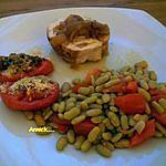 recette rôti de dinde caramélisé
