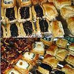 recette Amuse-bouches salés