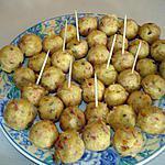 recette pop cakes aux petits lardons