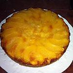 recette Gâteau aux pommes ou quatre quart aux pommes