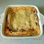 recette Lasagnes thon ricotta tomate