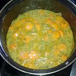 recette petit ragoût de carottes