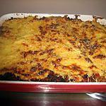 recette Mes lasagnes bolognaises