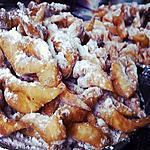 recette Beignets traditionnels