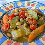 recette ragout de coco paimpol aux légumes