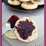 recette Muffins Anglais