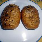 recette Pomme de terre a la Suédoise