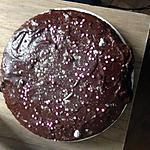 recette Gateau yaourt et son glaçage au chocolat