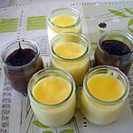recette Crème dessert
