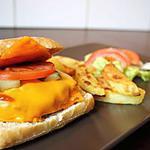 recette Burger façon brasseur