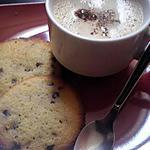 recette Cookie moelleux