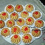 recette warda elmankoucha