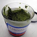 recette Condiment yéménite