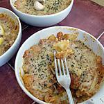 recette Pasta al forno au saveur de la provence
