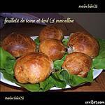 recette feuilleté de tome et lard (st marcelline)