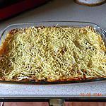 recette Lasagnes ratatouille quinoa boulgour