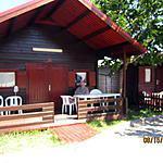 recette Petit entonnoir à confitures - Bungalow au camping d'Esmoriz .