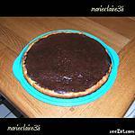 recette tarte au chocolat rapidossss
