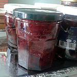 recette Confiture de fraises de ma grand mere
