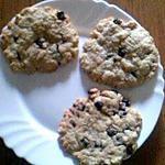 recette Cookie moelleux au pépite de chocolat