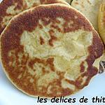 recette bat bout ou pain marocain