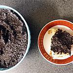 recette tapenade d'olive noir