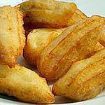 recette Pommes Lorette