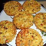 recette Clafoutis de moules au safran