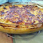 recette GRATIN DE BANANES PLANTAIN