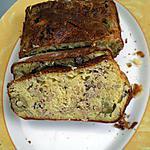 recette cake moelleux au thon