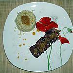 recette Magrets à l'aigre doux