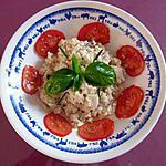 recette risotto mamamia