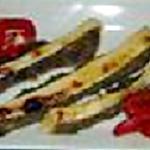 recette Aiguillettes de canard à la tapenade