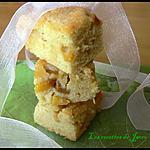 recette gâteau mascarpone mangue et sirop de spéculoos
