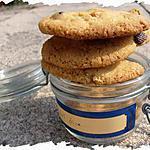 recette Ooo Cookies aux 2 chocolats et à la coco ! ooO